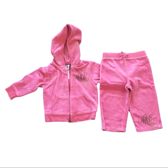 00ee8990c559 Juicy Couture Matching Sets
